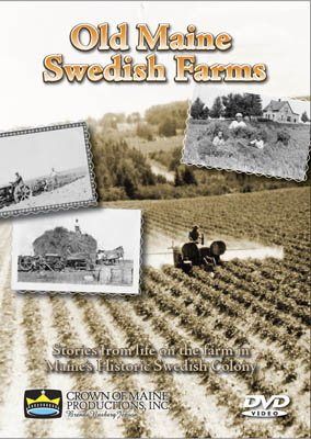 Old Swedish Farm DVD